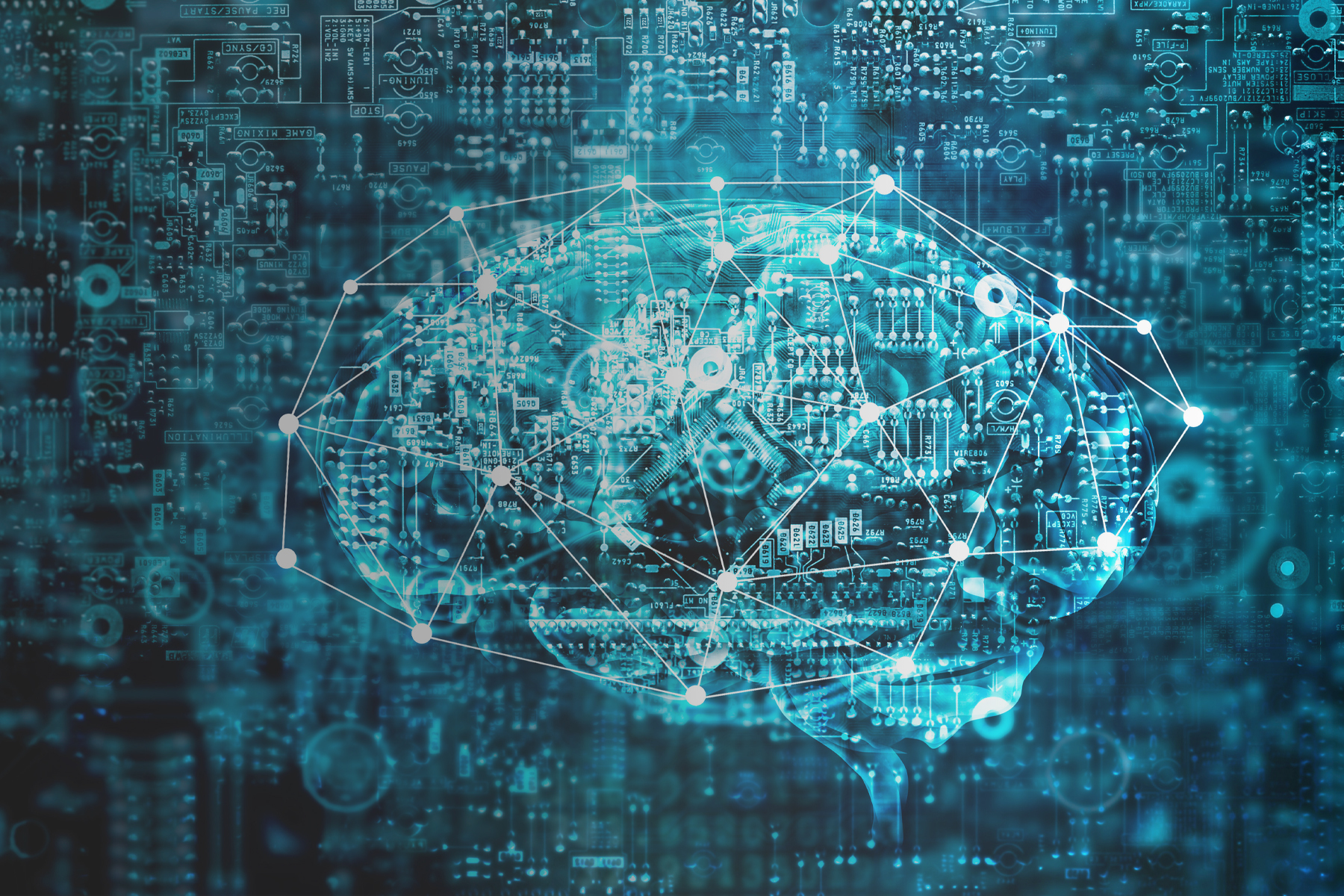Data Strategies That Lead To High-Performing AI