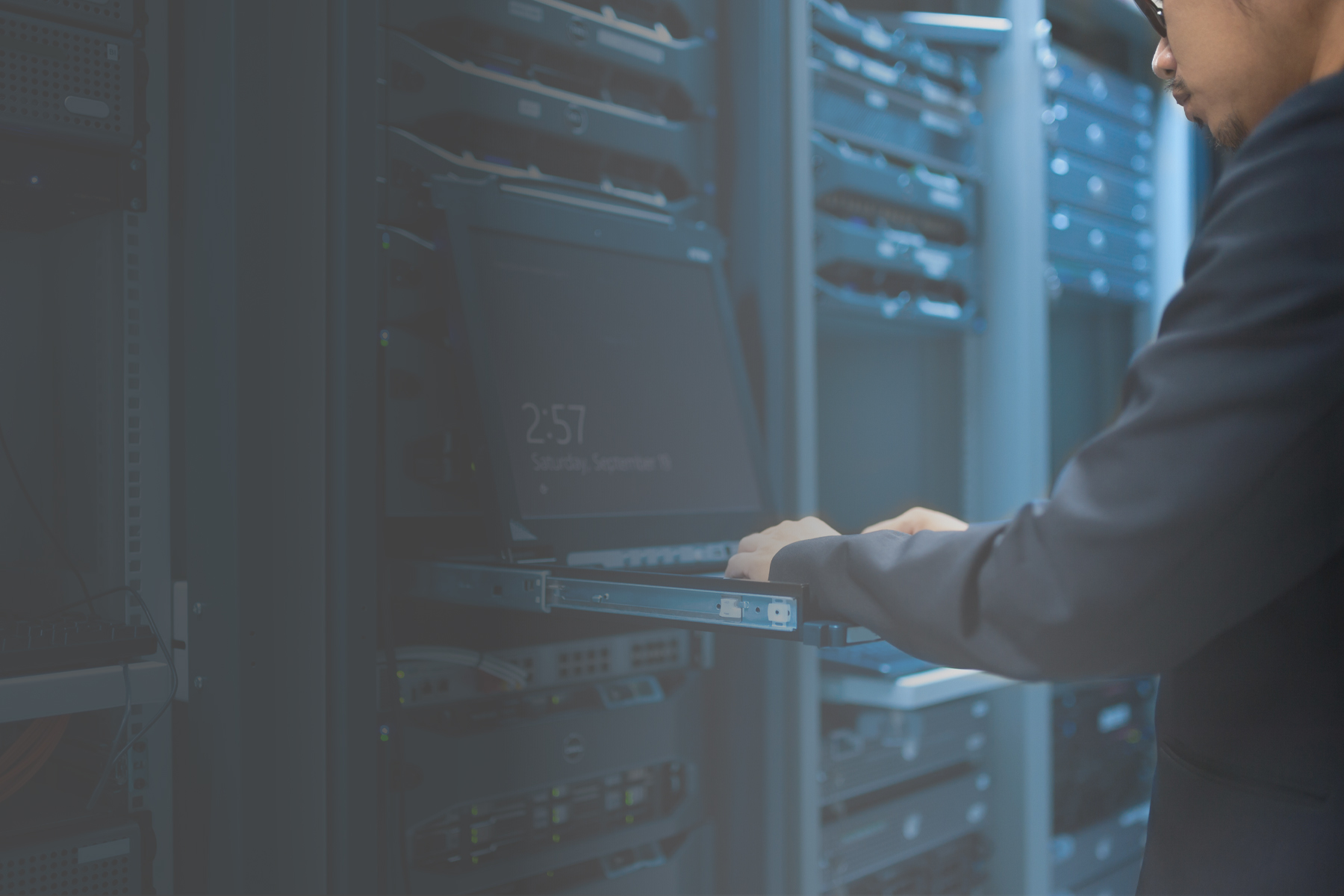 How Data Storage Fits Into Your Overall Technology Strategy