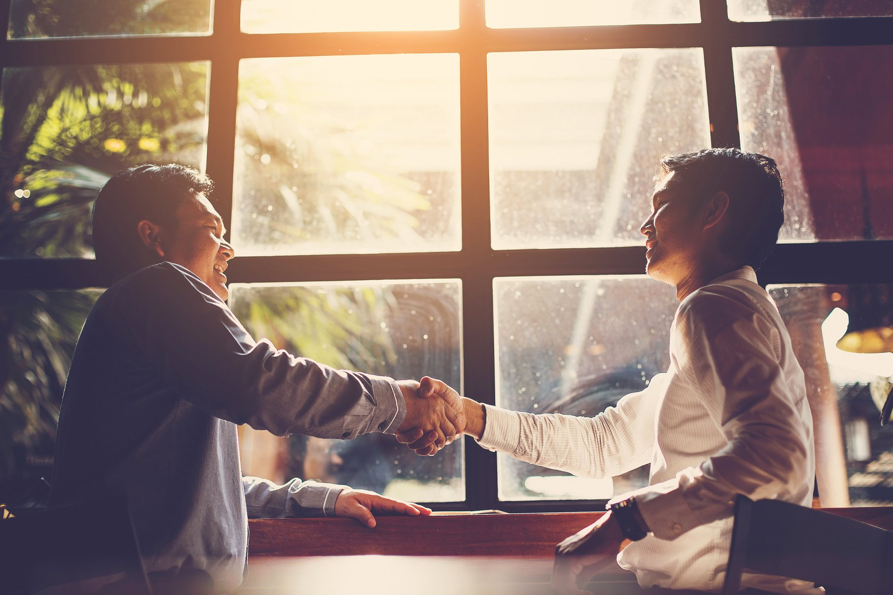 Finding the Right Partner to Help You Modernize Your Data Infrastructure