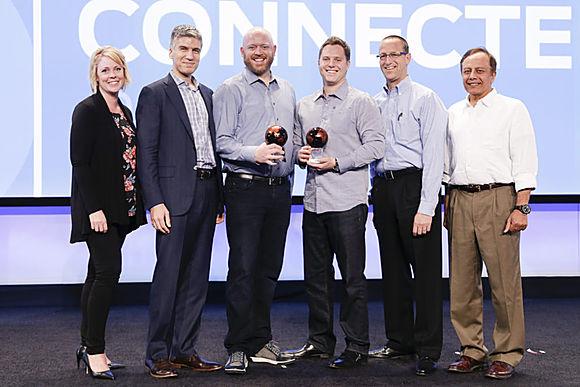 Redapt Recognized -2015 Juniper Partner of the Year