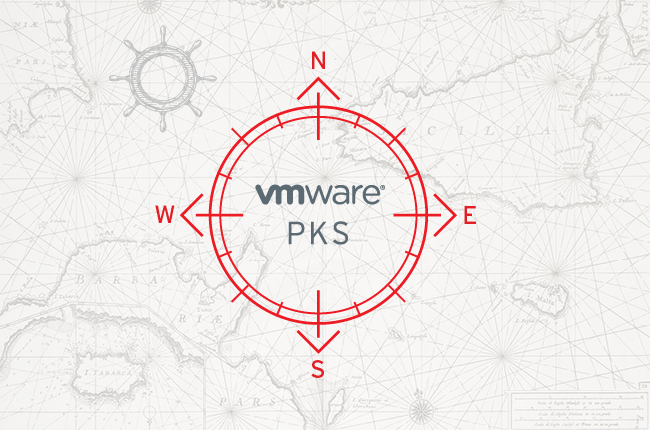 10 Ways Pivotal Container Service Simplifies Kubernetes for VMWare Shops