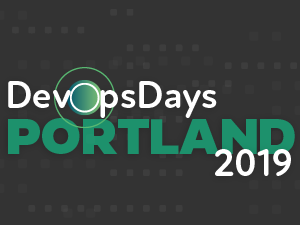 Redapt and HashiCorp at DevOpsDays Portland 2019