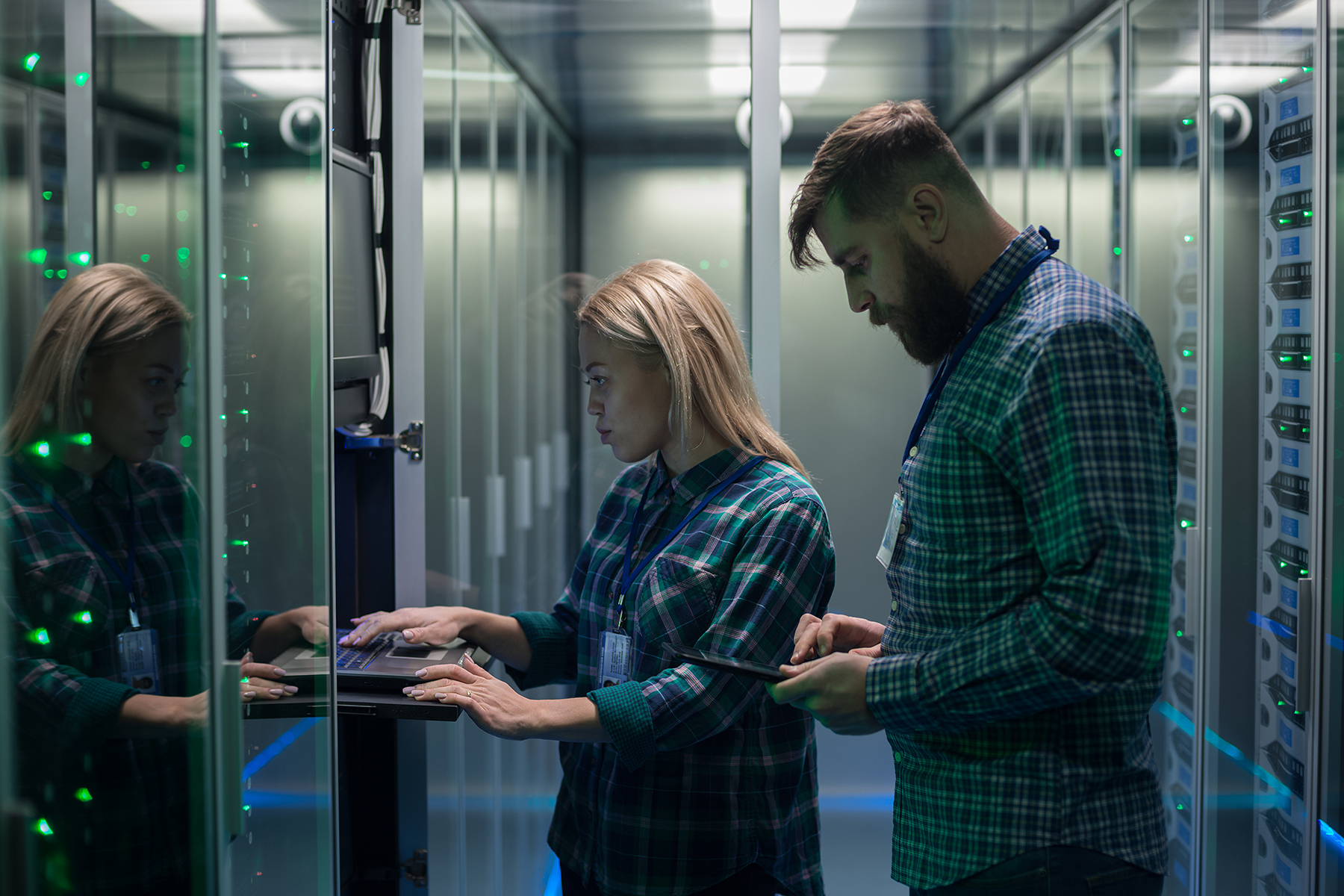 The Most Common Mistakes Businesses Make When Modernizing Their Infrastructure